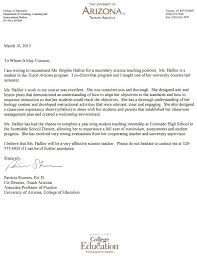Reference Letter For Grad School From Employer For Recommendation