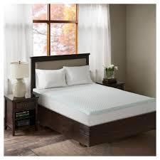 memory foam bed topper. 3\ Memory Foam Bed Topper