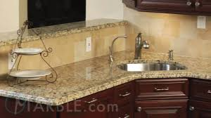 Venetian Gold Granite Kitchen Venetian Gold Granite Countertops