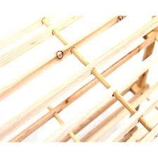 wooden shoe rack 3 tier storage organiser upright compact