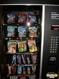 Usi Vending Machine Best USI Selectivend Used Snack Soda Combo Vending Machine For Sale In