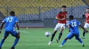 خرابيش كورة - أهداف مباراة مصر وليبيريا استعدادا لتصفيات كأس العالم -  خرابيش نيوز