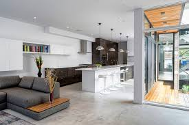 polished concrete floor in house. Incorporate-Polished-Concrete-Floors-In-Your-Home6 Incorporate Polished Concrete Floor In House