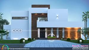 Kerala Home Design 3d 5 Bedroom Home Design Front And Back 3d Elevations Kerala