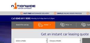 Select Quote Reviews Custom NationwideVehicleContractscouk Reviews 48 Review Of