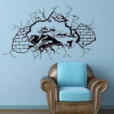 Small Picture Aliexpresscom Buy Fenster mit Aussicht Wall sticker home decor