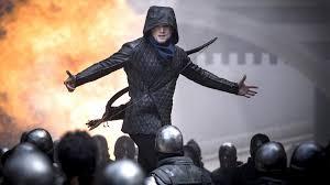 Забили стрелу: 5 фильмов о <b>Робин</b> Гуде, за которые не стыдно ...