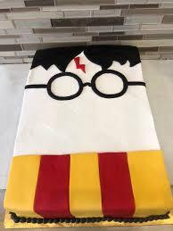 Harry Potter Birthday Cake Rashmis Bakery