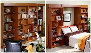 Library Bedroom Suite 10 Great Space Saving Beds Living In A Shoebox