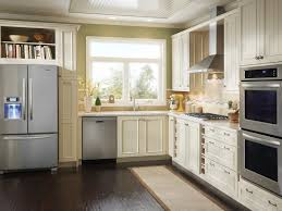 ... Kitchen Remodels, Breathtaking White Rectangle Unique Wooden Kitchen  Remodel Ideas For Small Kitchens Stained Ideas ...