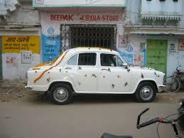 Indian wedding Car #indianwedding #weddingcar #hindustanambassador #wedding  #weddingideas The Effective Pi… in 2020 | Wedding car, Indian wedding,  Wedding car decorations