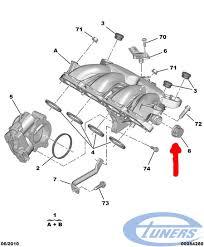 peugeot citroen 1 6 thp mini n14 pcv delete modification (prince Peugeot BA 10 5 Transmission peugeot citroen 1 6 thp mini n14 pcv delete modification (prince engine)