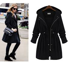 plus size xl 4xl long women coat winter coat with hood womens winter