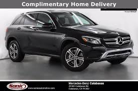 Thanks to a battery with a capacity of 31.2 kwh, it is capable of over 100 kilometres with a corresponding driving style. 2019 Mercedes Benz Glc 350e 4matic For Sale In Buena Park Ca Stock Lkf592709