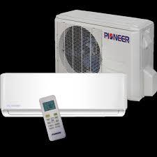 diy mini split air conditioner best of pioneer 36 000 btu 230v mini split heat pump