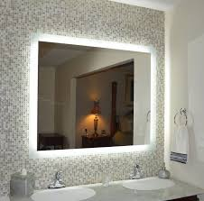 best 25 lighted vanity mirror ideas on with regarding backlit prepare 1