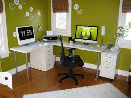 l shaped desk home office. L Shaped Desk Home Office Ideas Thediapercake Trend With Idea 14 D