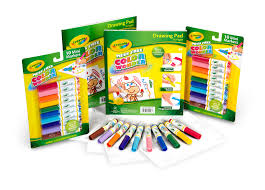 Small Picture Amazoncom Crayola Color Wonder Refill Set2 Mess Free Paper Pads