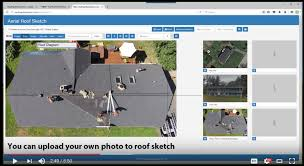 Aerial Roof Sketch Programs Free - Roofing Estimator Pro ...