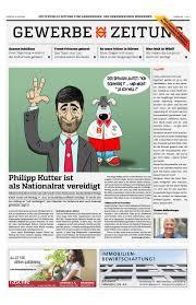 Wädenswil Juni 2018 By Die Gewerbezeitungen Issuu