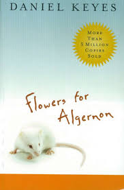 great reads ruth kvarnstr ouml m jones flowers for algernon