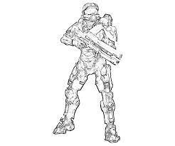 Small Picture Free Coloring Pages Halo 4 Coloring Pages To Print