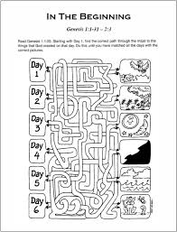 Free Sunday School Curriculum Some Of These Printables Would Be