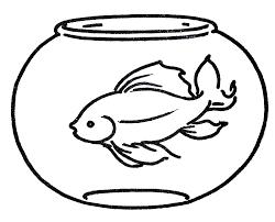 fish clip art black and white. Wonderful Fish Bowl20Clip20Art Fish Clip Art Inside Black And White S