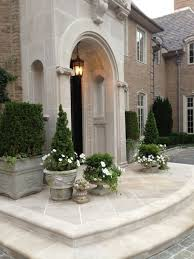 front door steps504 best Front Door Planters images on Pinterest  Windows Doors