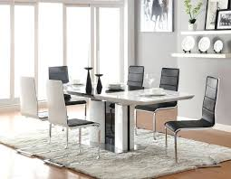 full size of dining room table sets white black modern chairs kitchen tables set for and