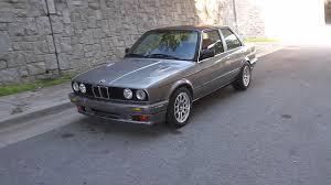 All BMW Models 1989 bmw e30 : 1989 BMW E30 325i V8 - YouTube