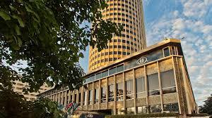 Nairobi Hotels - Hilton Nairobi Hotel, Kenya