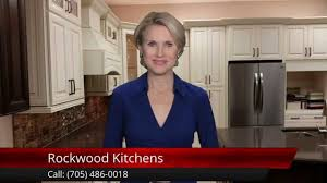 Peterborough Kitchen Cabinets Rockwood Kitchens Reviews Kitchen Cabinets In Peterborough Youtube