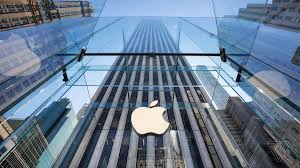 Apple Designer House Apples Iconic Fifth Avenue Store Is Back And Bigger Than
