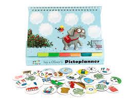 Ivy&Oliver's Pictoplanner – IVY&OLIVER