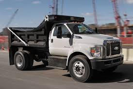 2018 gmc medium duty. contemporary duty fordu0027s mediumduty work trucks will get a solid update for modelyear 2018  adding standard equipment and few optional features increased practicality  with 2018 gmc medium duty 1
