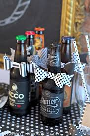 40th Birthday Party Idea For A Man