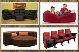media room furniture seating. Up Next Seating And Storage For Your Movie Room U003eu003e Media Furniture S