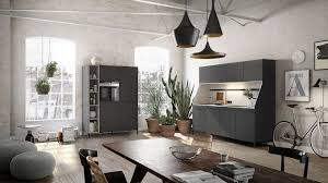 The Urban Collection Open Plan Style Kitchens