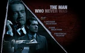 Image result for the man who never was movie