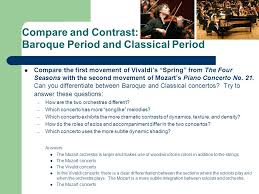 Classical Period Romantic Period - ppt download