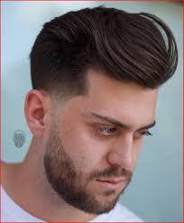 Mens Haircuts For 2018 Best And Easy Natural Hairstyles