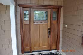 craftsman double front doors. Scintillating Craftsman Style Double Front Doors Pictures - Image . T