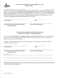 Medical Emergency Incident Report Hospital Release Forms Examples ...