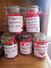 Decorated Candy Jars Candy jars for the boyfriend Gift ideas Pinterest Jar Gift 39
