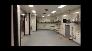 Kitchen Flooring Installation Commercial Kitchen Floor Installation Waterproofing Youtube