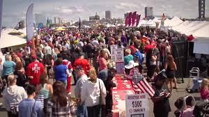 The Atlantic City Seafood Festival ...