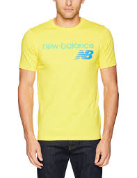 New Balance Men's <b>Nb Athletics Main</b> Logo- Buy Online in ...