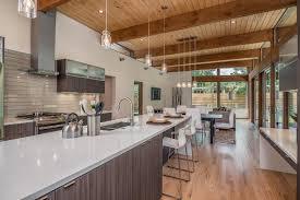 Mid Century Modern Kitchen Mid Century Modern Kitchen Island Midcentury Modern Kitchen With