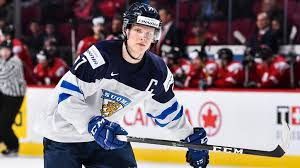 Canucks Prospect Depth Chart Juolevi Staying Patient On Road To Nhl